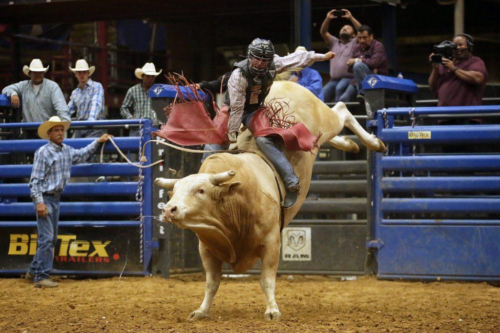 Mesquite Rodeo Event
